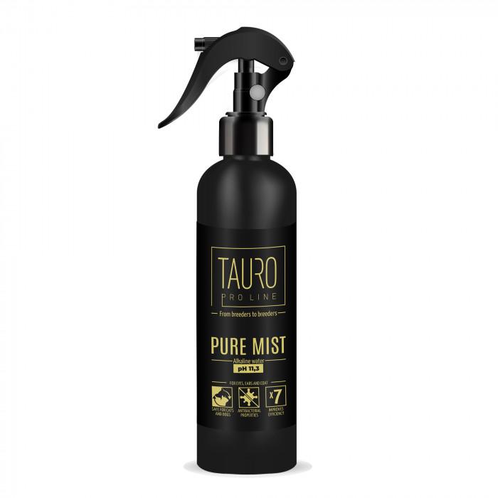 TAURO PRO LINE Pure Mist natūrali daugiafunkcinė priemonė