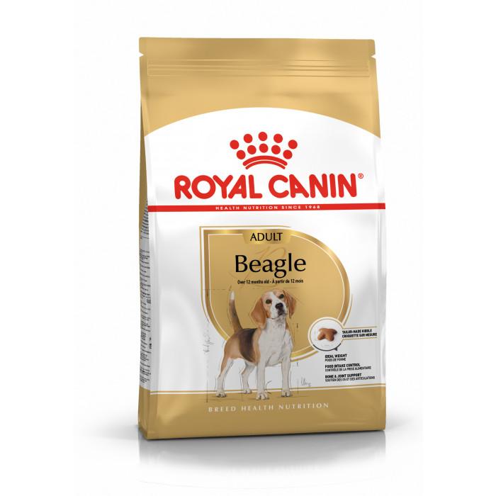 ROYAL CANIN Beagle Adult Sausas pašaras šunims