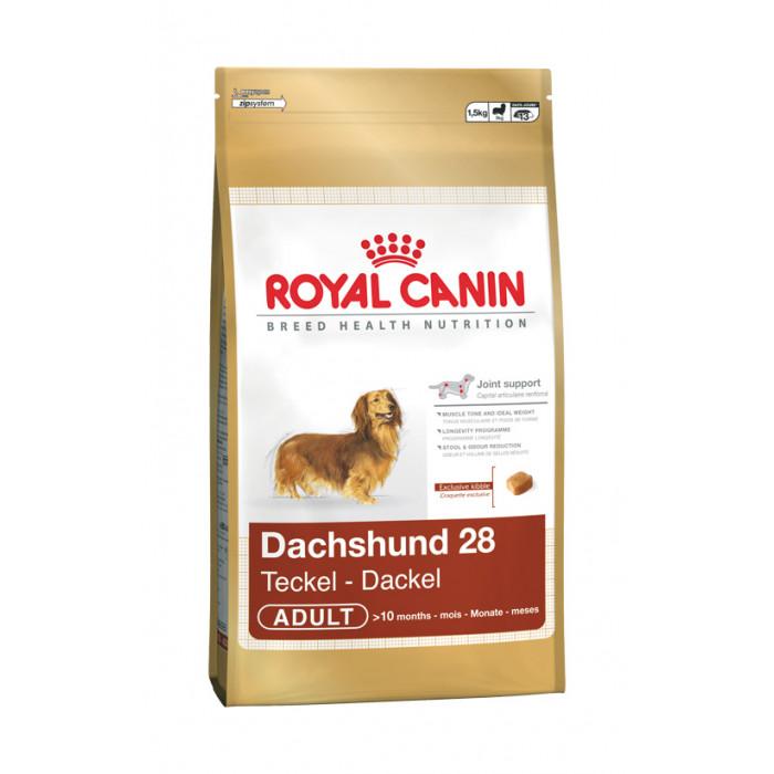 ROYAL CANIN Dachshund Sausas pašaras šunims