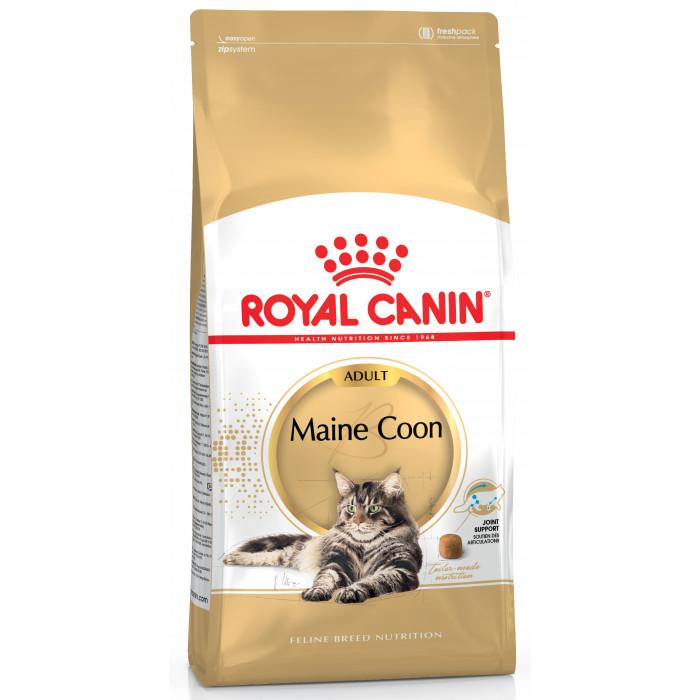 ROYAL CANIN Mainecoon Sausas pašaras katėms