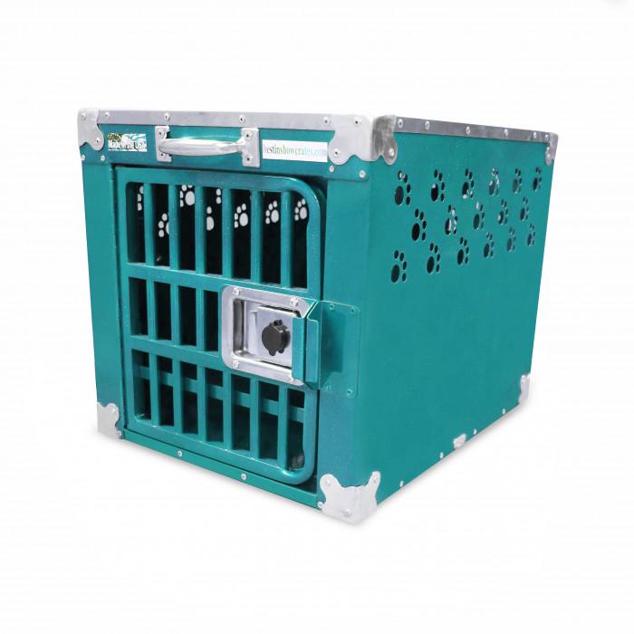 HYDROGROOM 100 Crate gyvūnų narvas viengubas