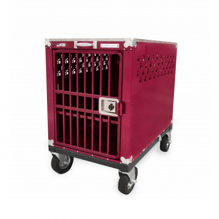 HYDROGROOM 400 Crate gyvūnų narvas viengubas