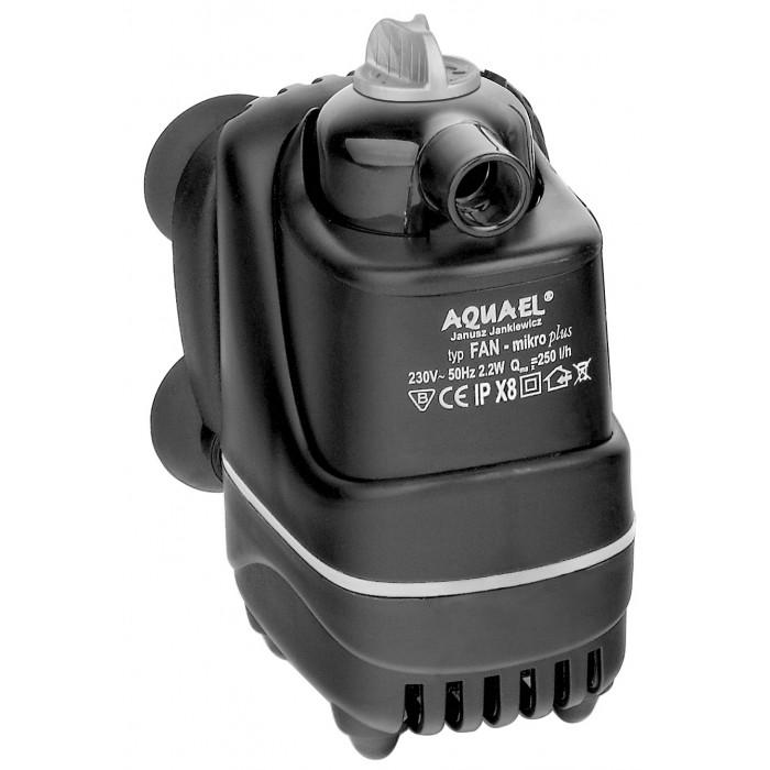 AQUAEL Fan mikro plus Vidinis filtras akvariumui
