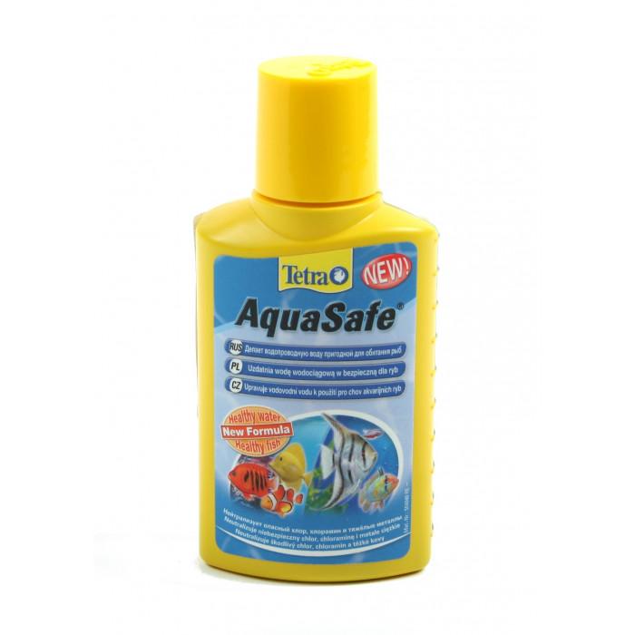 TETRA AquaSafe Neutralizatorius akvariumams