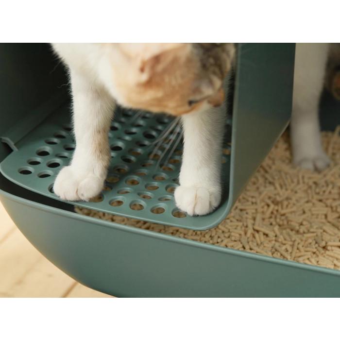 MAKESURE Tualetas katėms,