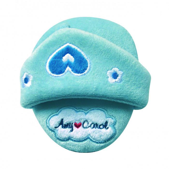 AMY CAROL Žaislas šlepetė Heart