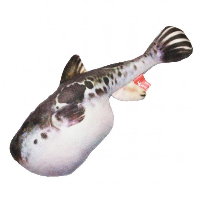 AMY CAROL Žaislas Puffer fish su katžole