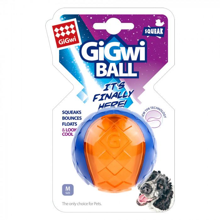 GIGWI Šunų žaislas Kamuolys