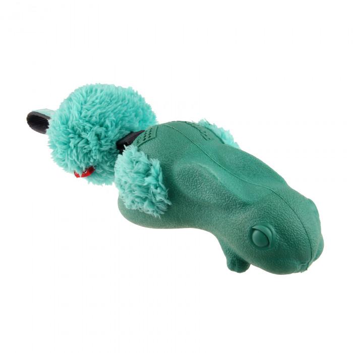 GIGWI Šunų žaislas Kiškis Push To Mute