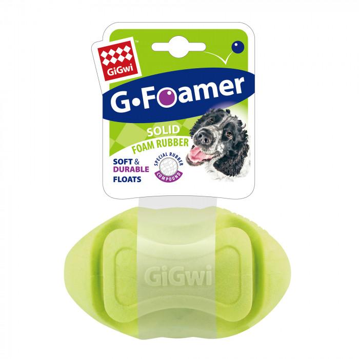 GIGWI Šunų žaislas Regbio kamuolys