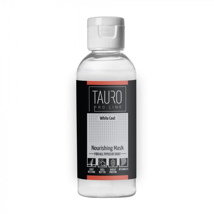TAURO PRO LINE White coat Nourishing Mask