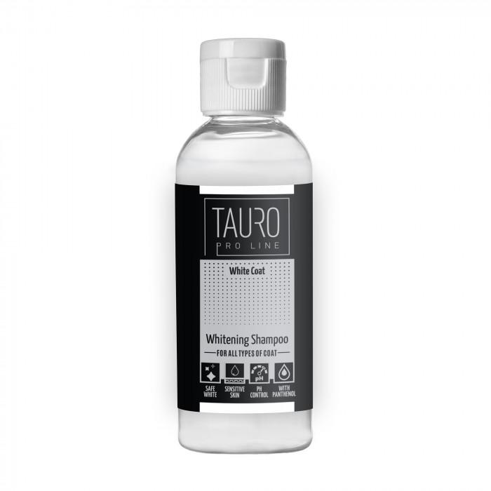 TAURO PRO LINE White Coat Whitening Shampoo