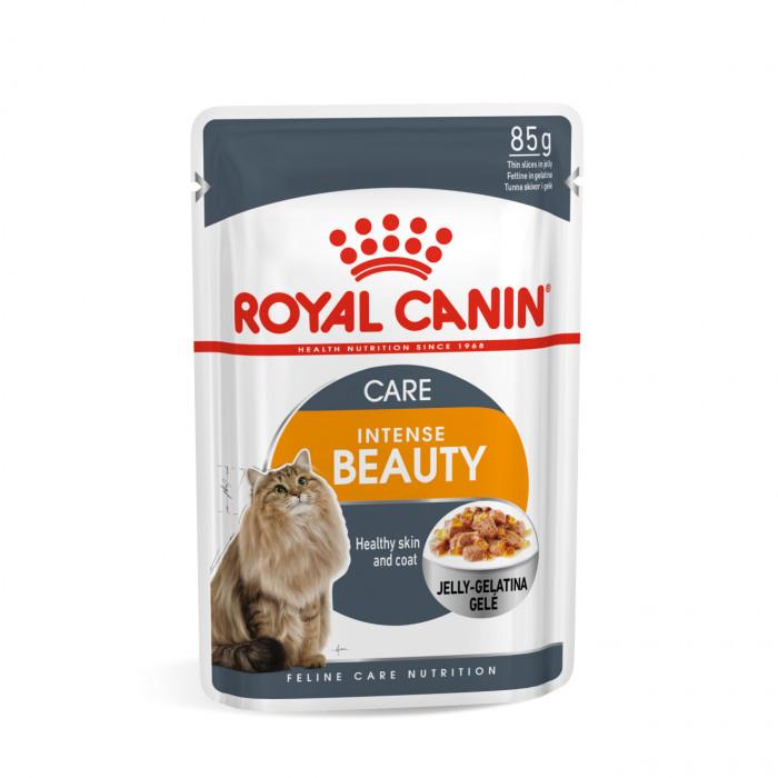 ROYAL CANIN Oral Sensitive Sausas pašaras katėms