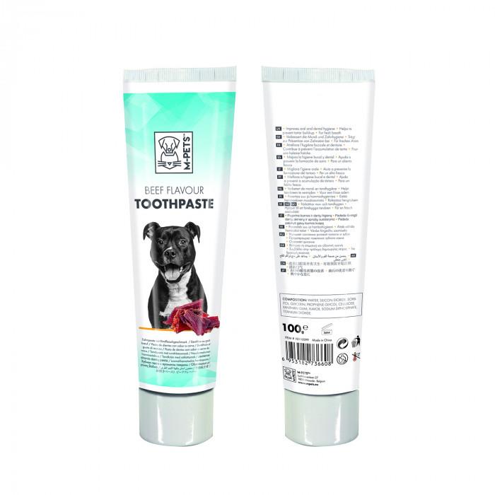 M-PETS Šunų dantų pasta