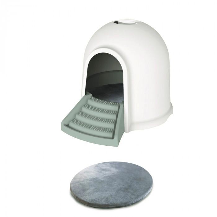 M-PETS Kačių tualetas