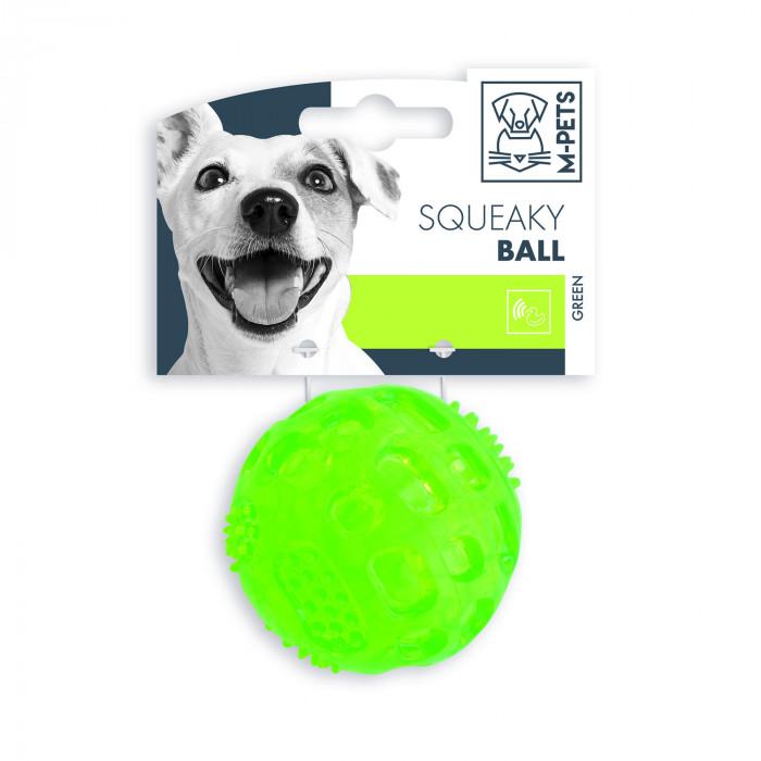 M-PETS Šunų kamuoliukas