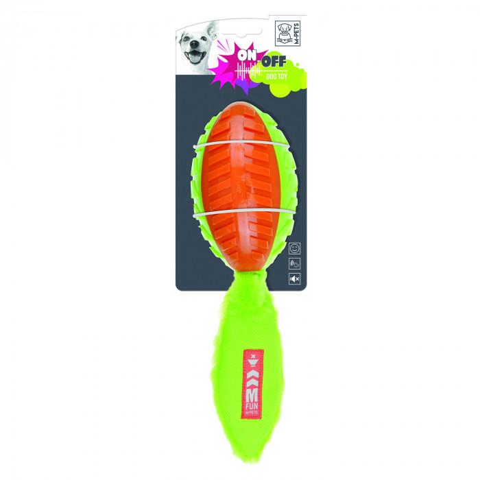 M-PETS Šunų žaislas su garsu