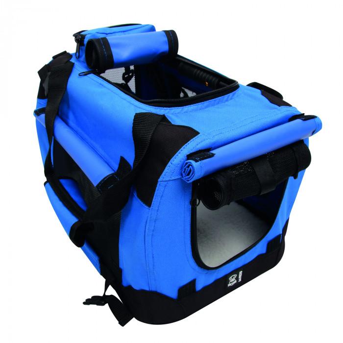 M-PETS Gyvūnų transportavimo krepšys