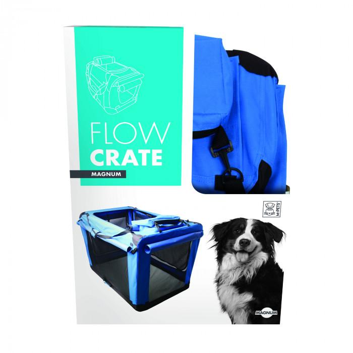 M-PETS Gyvūnų transportavimo krepšio priedai, FLOW MAGNUM