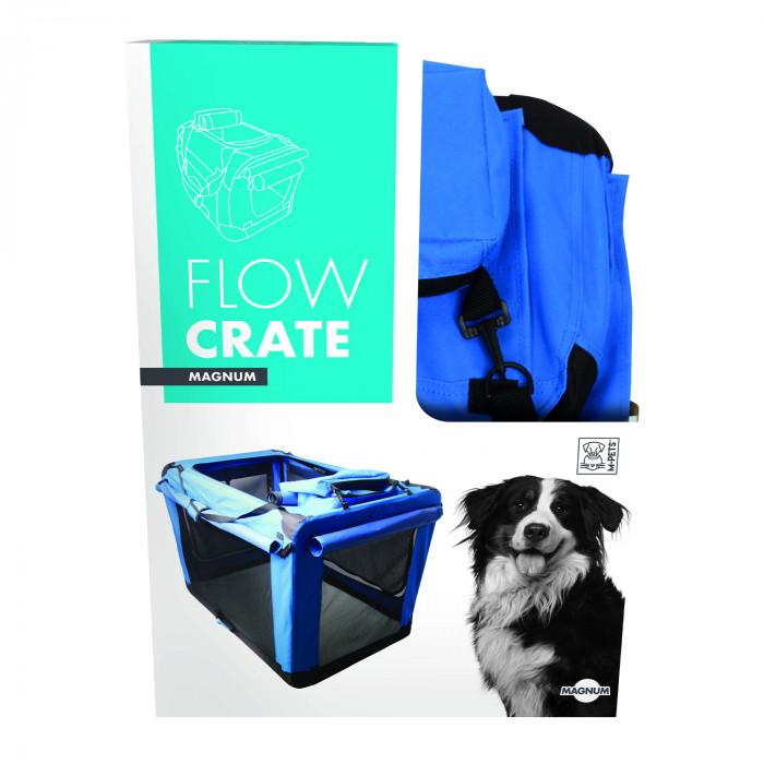M-PETS Gyvūnų transportavimo krepšio priedai, FLOW MAXI