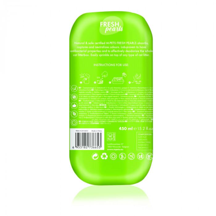 M-PETS Kačių kraiko dezodorantas