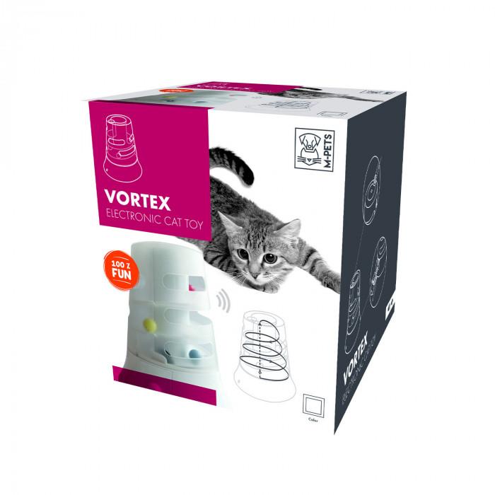 M-PETS Kačių žaislas, VORTEX
