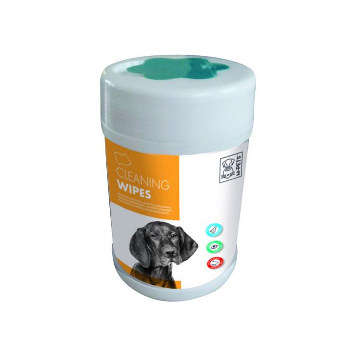 M-PETS Šunų priežiūros servetėlės