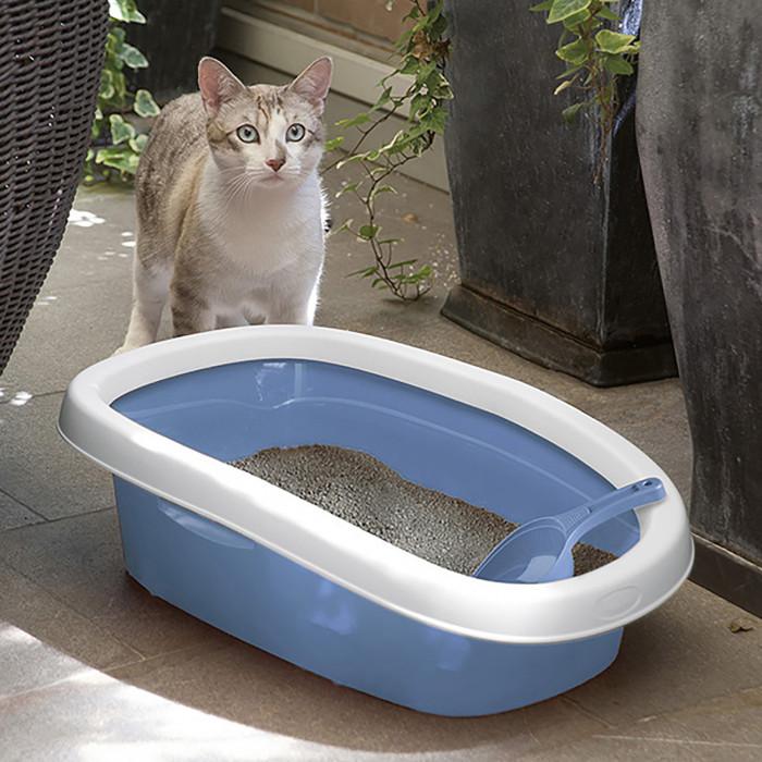 ZOLUX Tualetas katėms Sprint