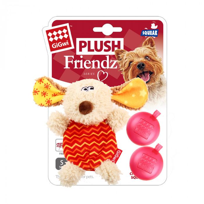 GIGWI Šunų žaislas Šuo