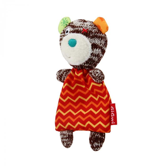 GIGWI Kačių žaislas Meškiukas