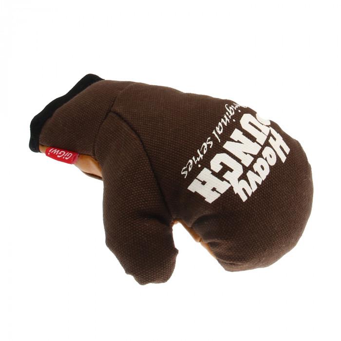 GIGWI Šunų žaislas Bokso pirštinė