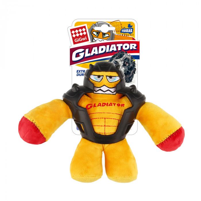GIGWI Šunų žaislas Gladiatorius