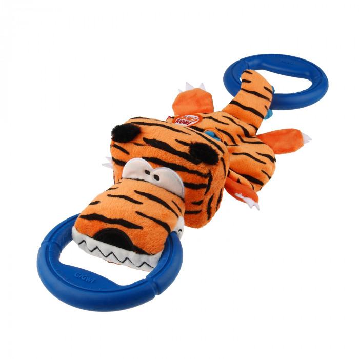 GIGWI Šunų žaislas Tigras