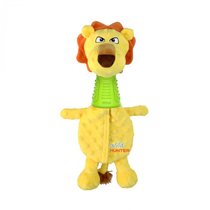 GIGWI Šunų žaislas Liūtas