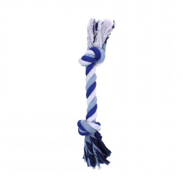 MISOKO&CO Šunų žaislas vidutinė virvė,