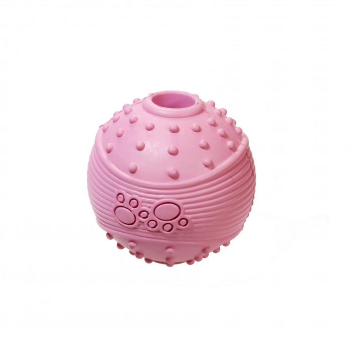 MISOKO&CO Šunų žaislas guminis kamuolys,