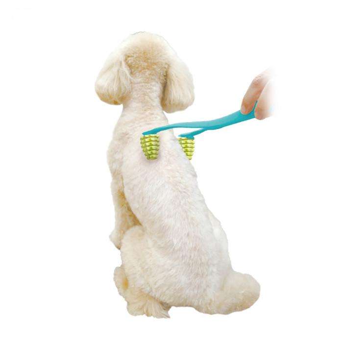 DOGGYMAN masažuoklis šuniui