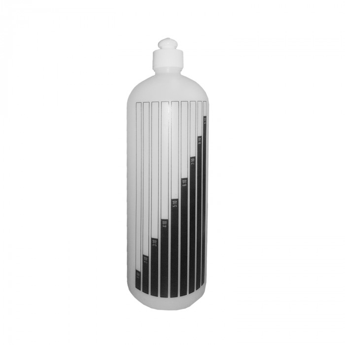 TAURO PRO LINE Skiedimo butelis