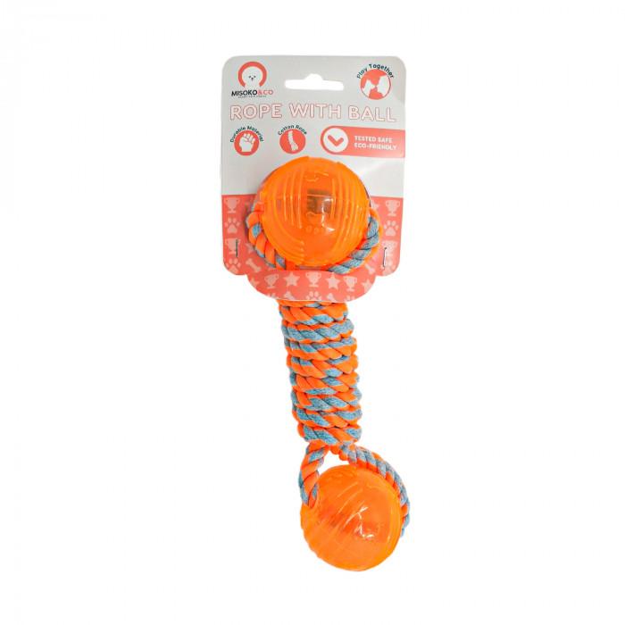 MISOKO&CO Šunų žaislas kaulas ,