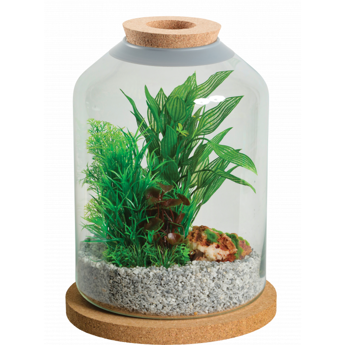 ZOLUX Akvariumas Life Aqua Bell
