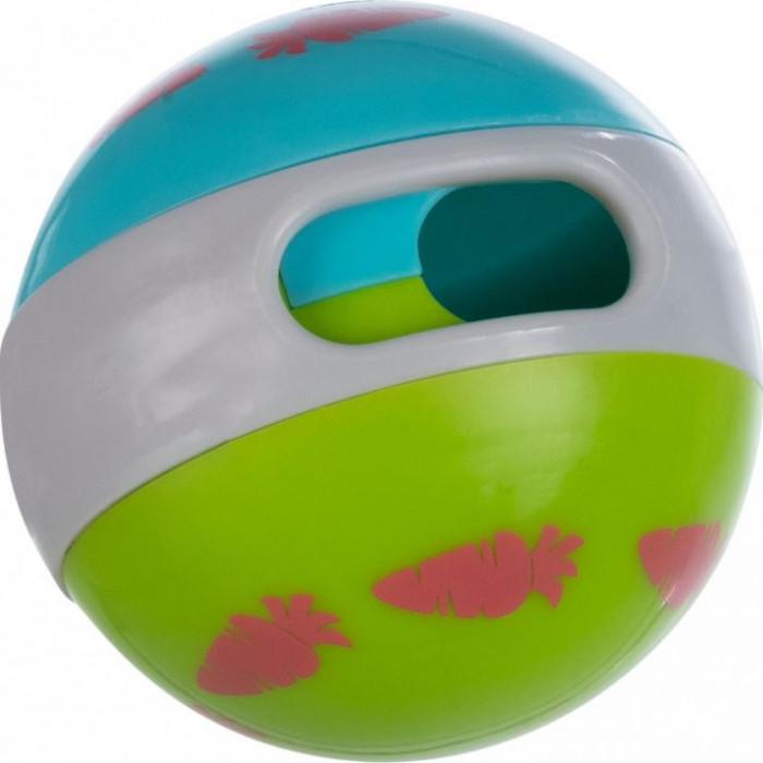 TRIXIE Graužikų žaislas, kamuolys skanėstams,