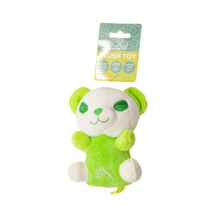 HIPPIE PET Šunų žaislas, Panda,