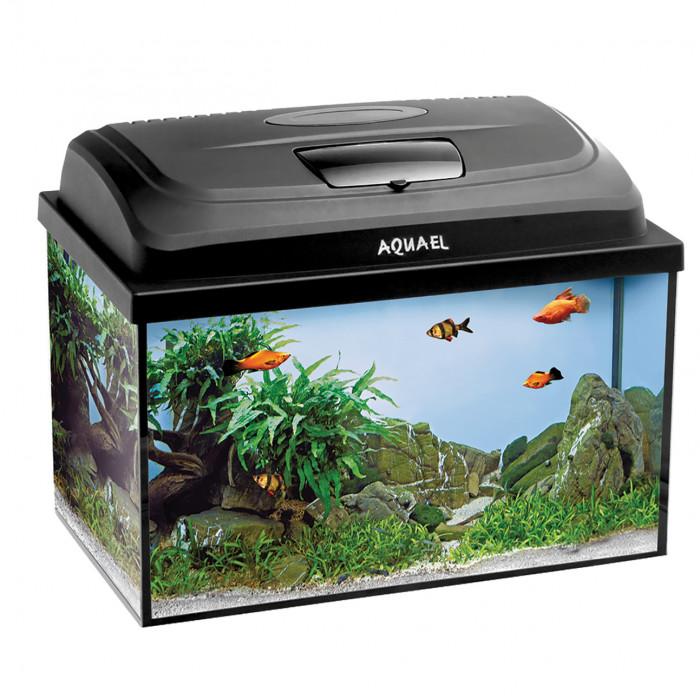 AQUAEL Akvariumo komplektas Classic BOX
