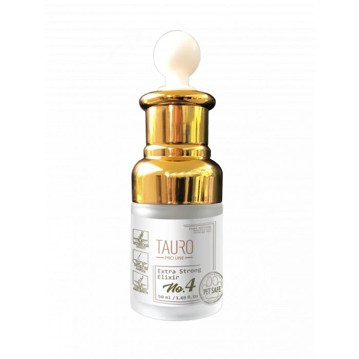 TAURO PRO LINE Pure Nature Elixir No. 4,