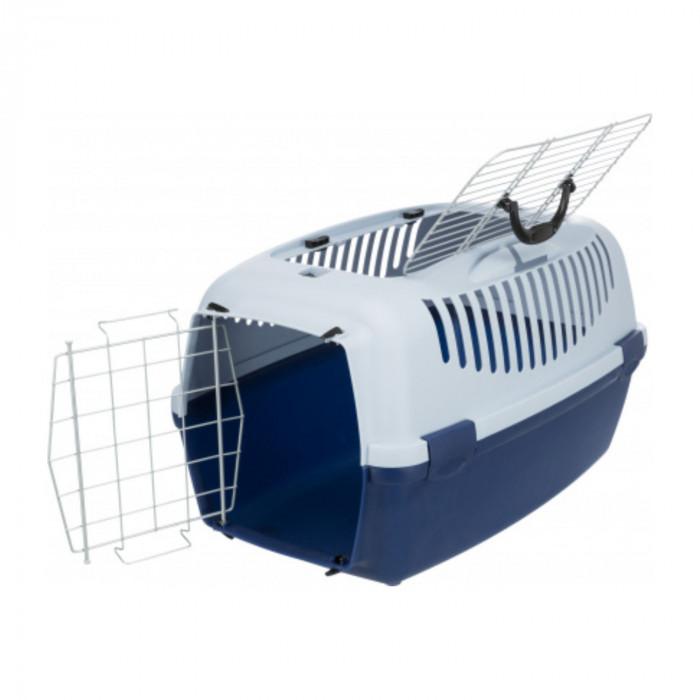 TRIXIE Capri 3 Open Top transportavimo boksas