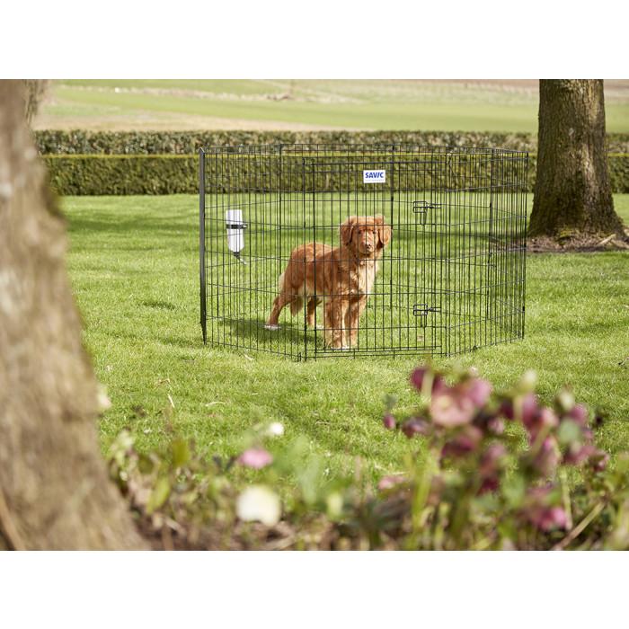 SAVIC Apsauginė šunų tvorelė,