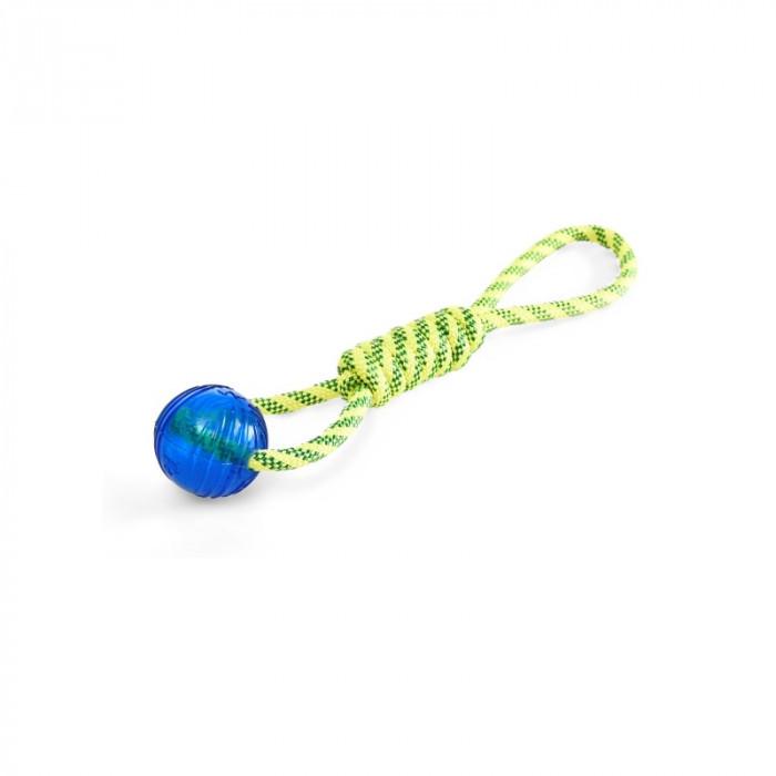 MISOKO&CO šunų plūduriuojantis žaislas-virvė