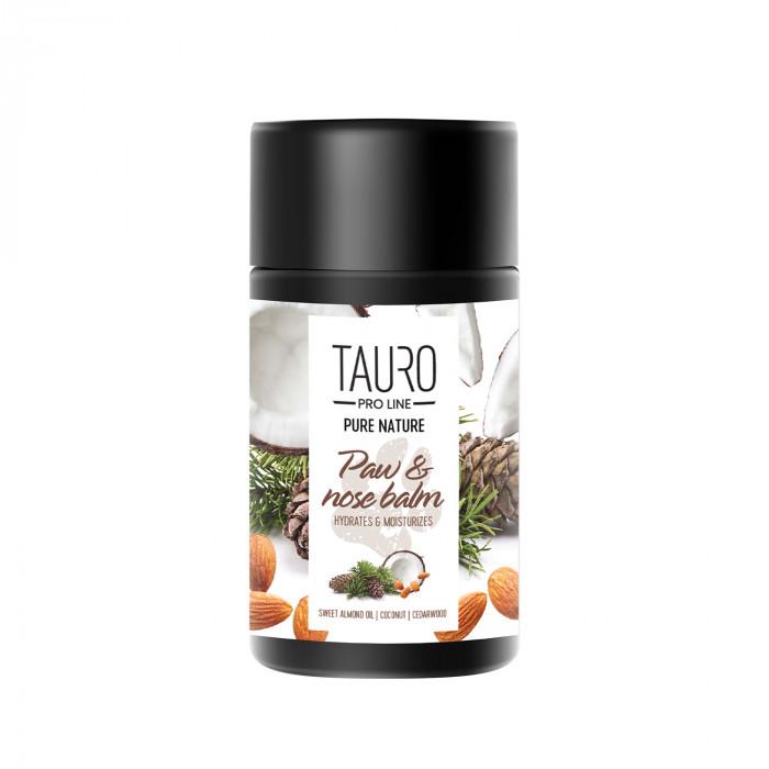 TAURO PRO LINE Pure Nature Nose&Paw Balm Hydrates&Moisturizes