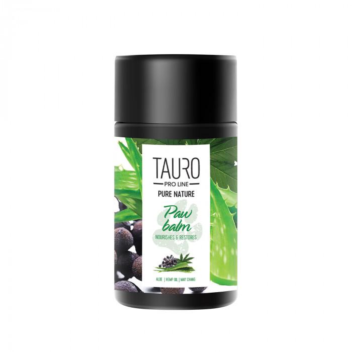 TAURO PRO LINE Pure Nature Paw Balm Nourishes&Restores