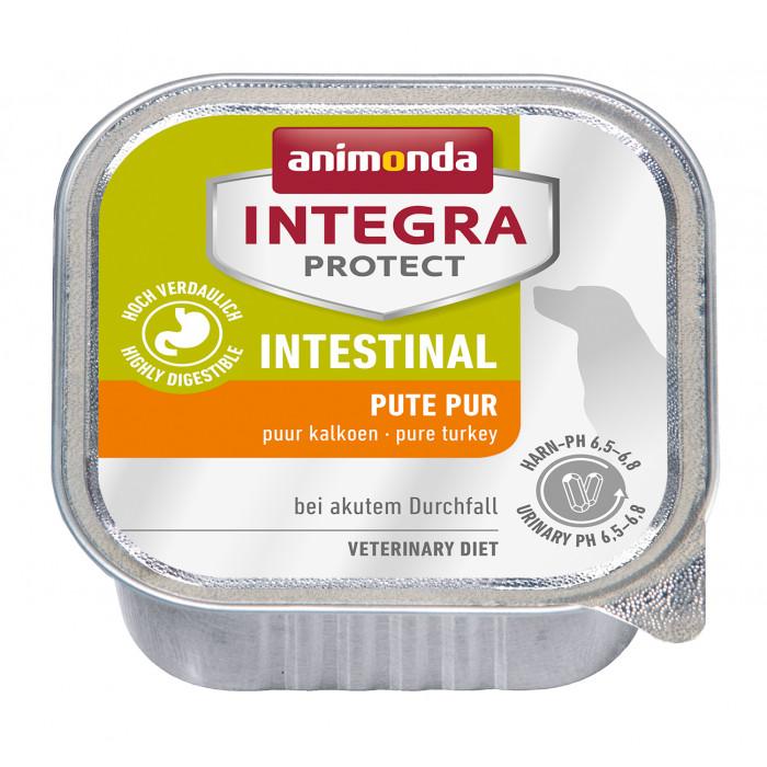ANIMONDA Integra Intestinal šunų konservai su kalakutiena